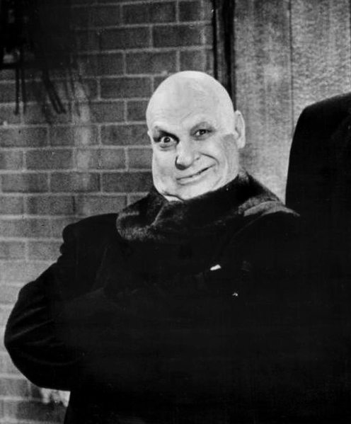 These are some weird facts we learned about Jackie Coogan that you should talk about over dinner. Who knew Uncle Fester had such an f'd up life?
