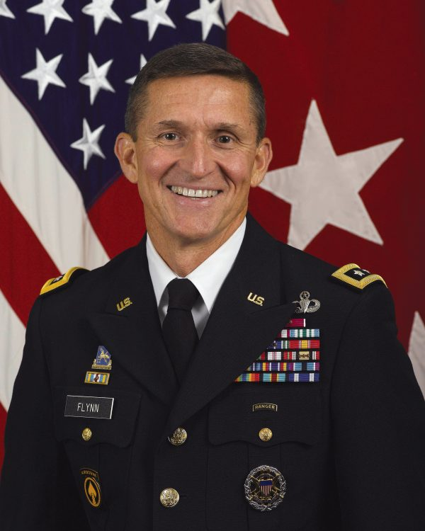 Mike Flynn get's dumped on Valentine's Day by President Trump and he now he's giving us advice on the best ways to get over an ex.
