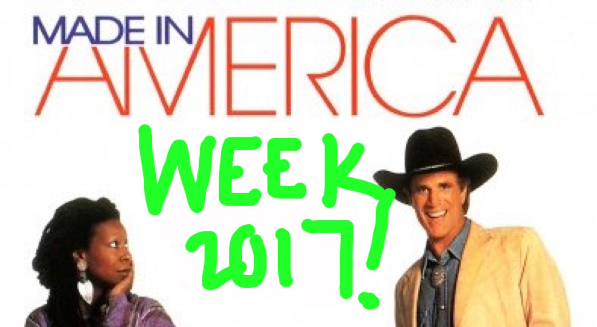 theme week