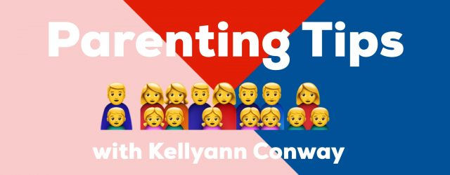 I'm back with more parenting tips from me, parent extraordinaire, Kellyann Conway! Today I thought I would address friendships. When your children go out into the world and meet others from all sorts of places like Russia and The Philipinnes, it's important to impart on them that the friends they surround themselves with can greatly influence how they are perceived.
